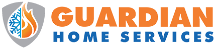 Guardian Home Services logo