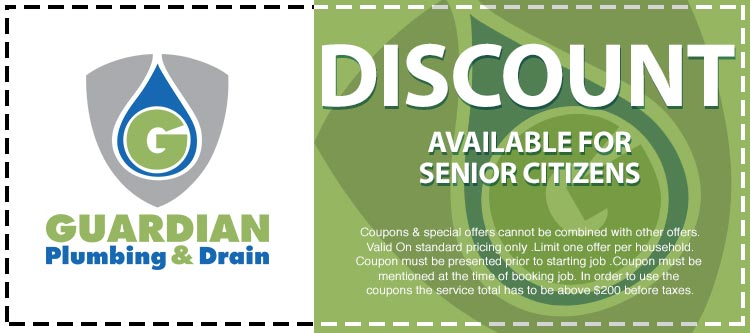 Discounts Available For Senior Citizens